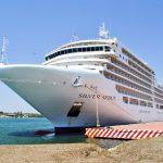 Listos los puertos para el retorno de cruceros a México: Bustamante Igartúa